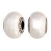 Swarovski Bead 5890 Becharmed 14mm Crystal Pearl White